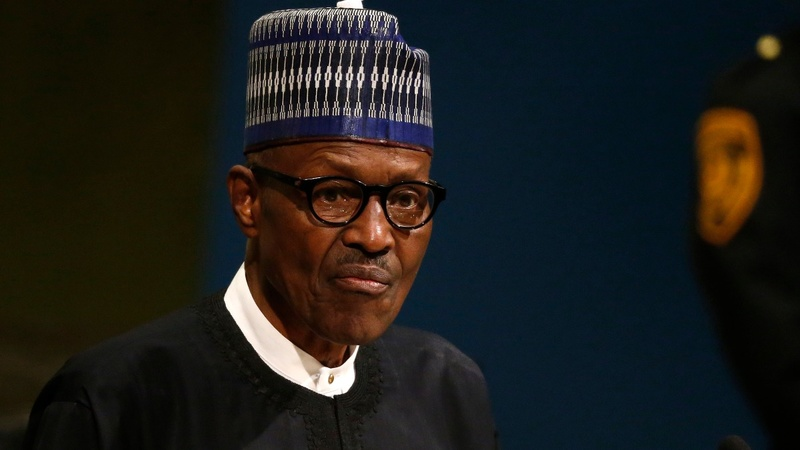 Mass abduction blights Nigerian leader's security record
