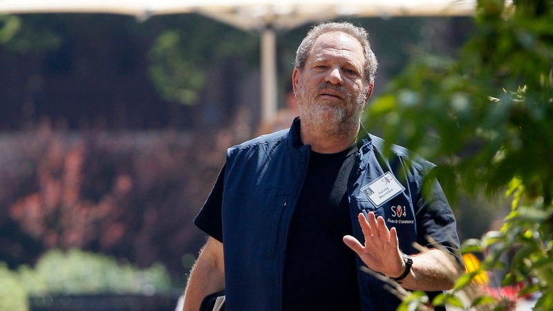 Weinstein is focus of new film as company changes hands