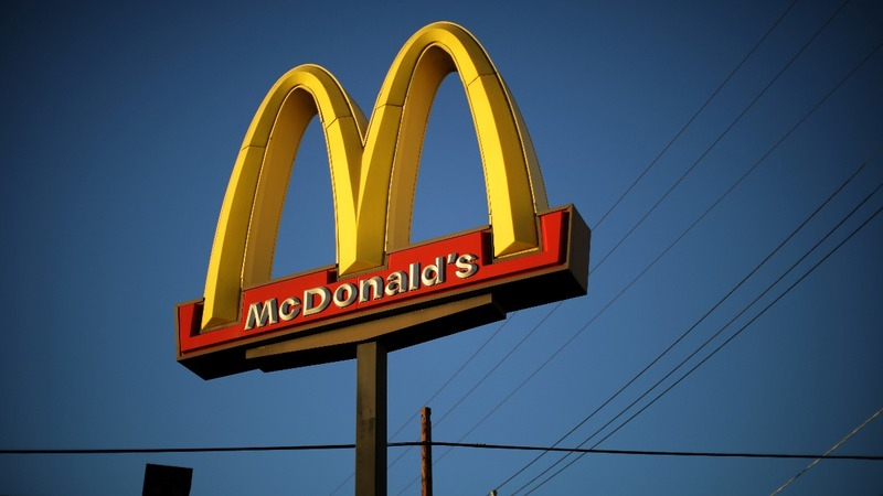McDonald's stock slammed as value menu loses its bite