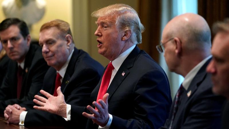 World  pushes back at Trump's tariff bombshell