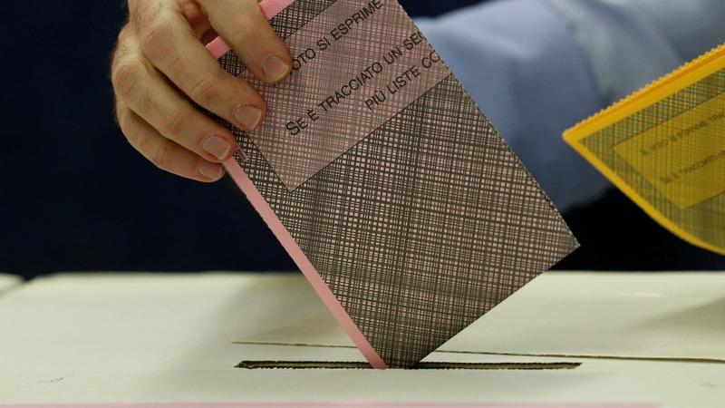 Italy election: Anti-establishment surge means gridlock