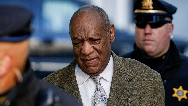 Bill Cosby fights to block accusers' testimony