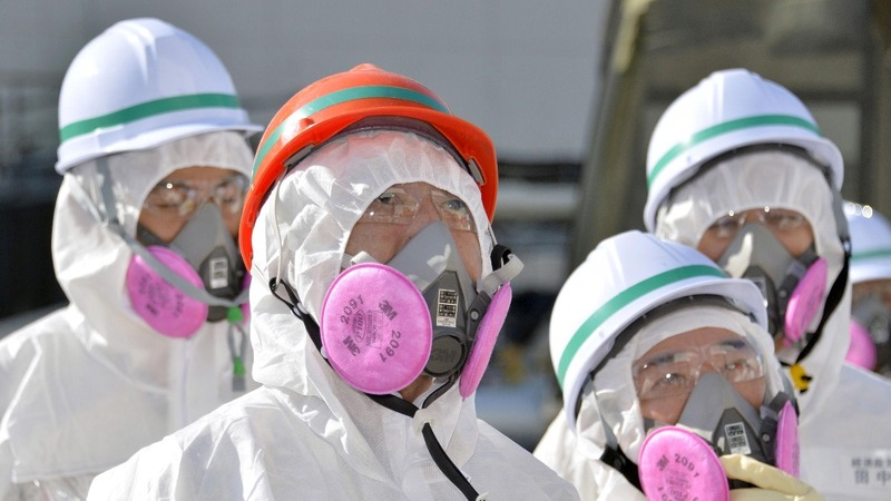 A Fukushima 'ice wall' fails to stop toxic water
