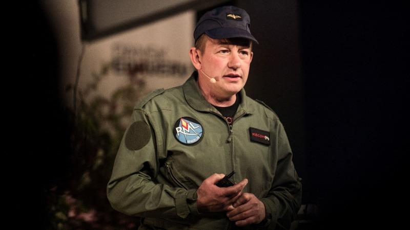 Denmark's submarine murder trial begins