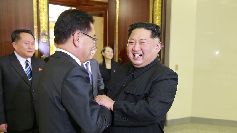 U.S. wary of North Korea nuclear gains during any talks