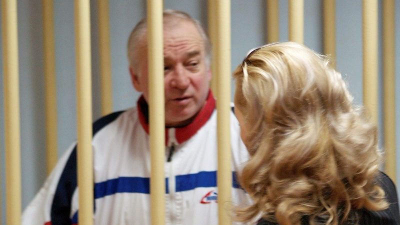 The poisoning of Sergei Skripal: what we know