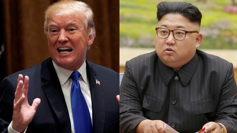 South Korea expects Trump-Kim talks will be successful