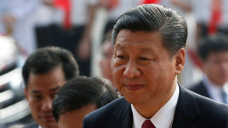 Xi's indefinite rule plan chills China's activists