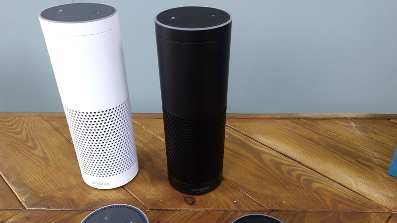 Amazon is fixing Alexa's unsolicited laughter