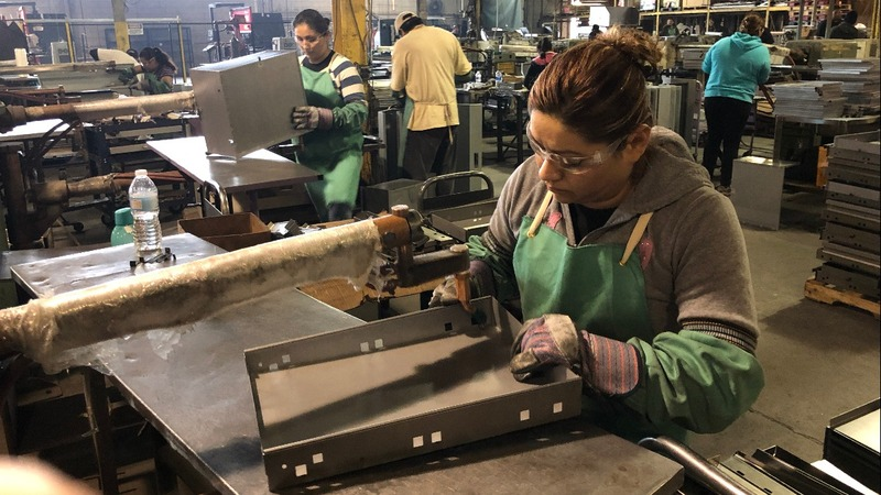 Toolbox co. wins trade war, so where are the sales?