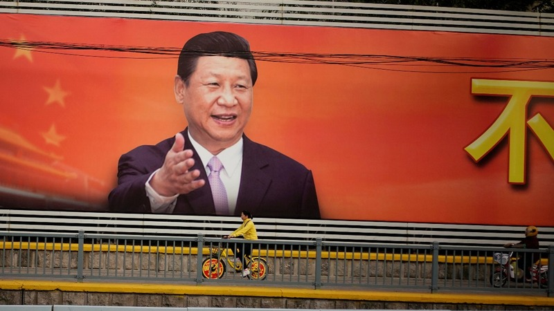 China allows Xi to remain president indefinitely