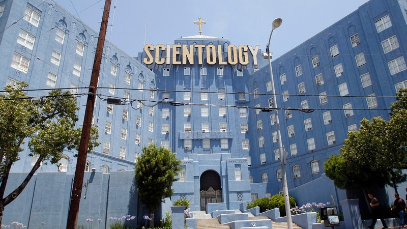 Scientology TV set to launch