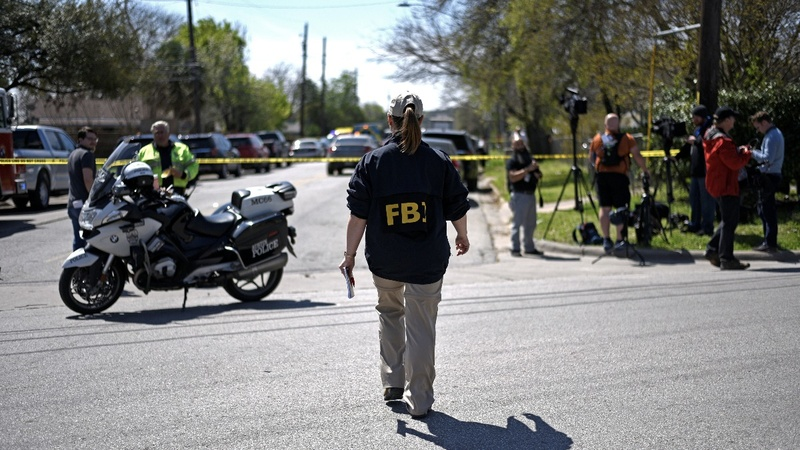 Austin police probe deadly package bomb blasts