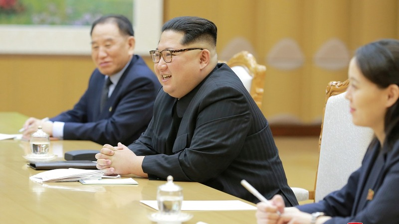 North Korea talks: what, when and where?