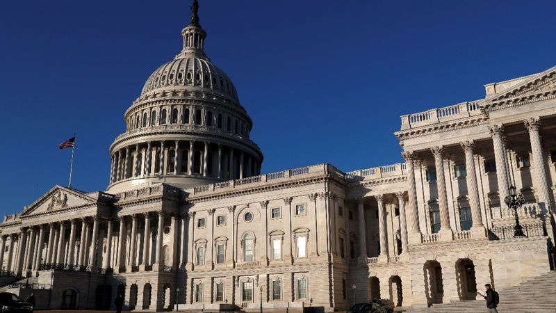 Republicans shut down House Russia probe
