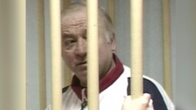 'Novichok': The chemical weapon used on Sergei Skripal