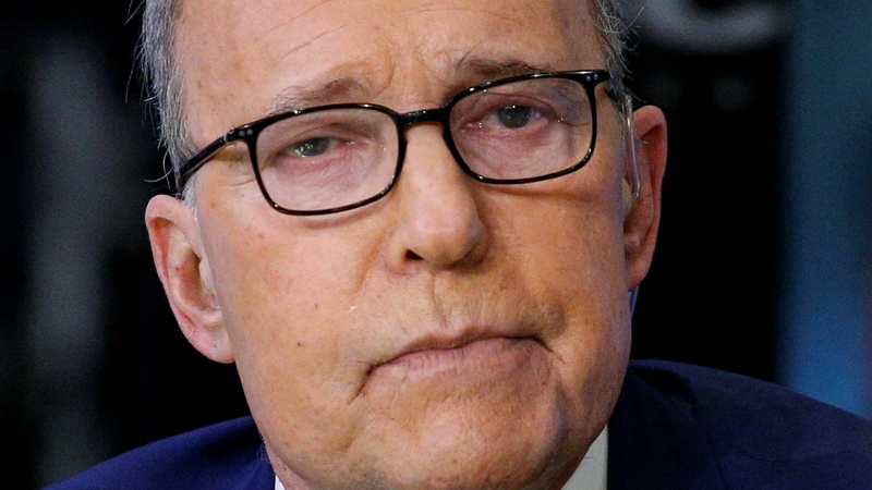 CNBC's Kudlow front-runner for economic advisor