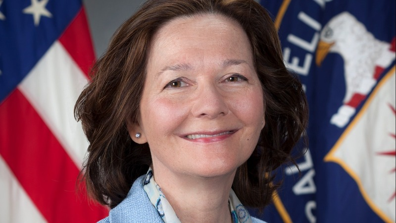 Trump's pick for CIA dogged by 'black site' past