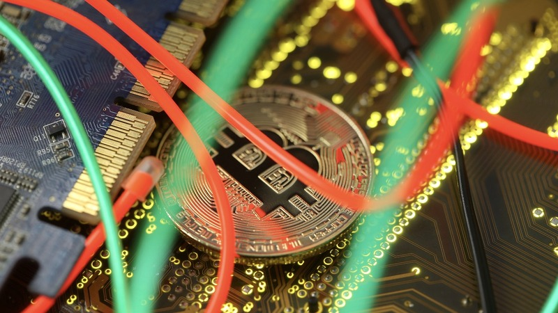 Bitcoin rattled by Google's clampdown on ads