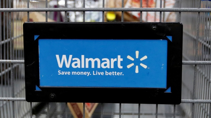 Walmart seeks drone tech to manage food supply