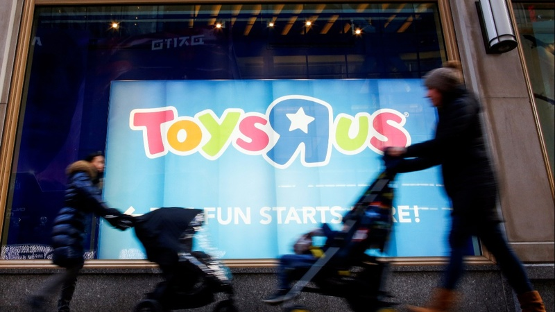 Toys 'R' Us will likely shut all U.S. stores