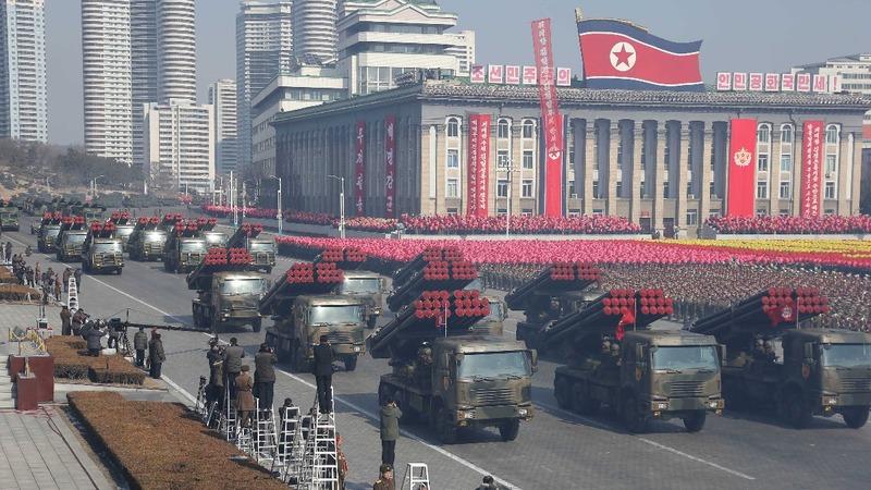 North Korea was a key reason for Tillerson's firing