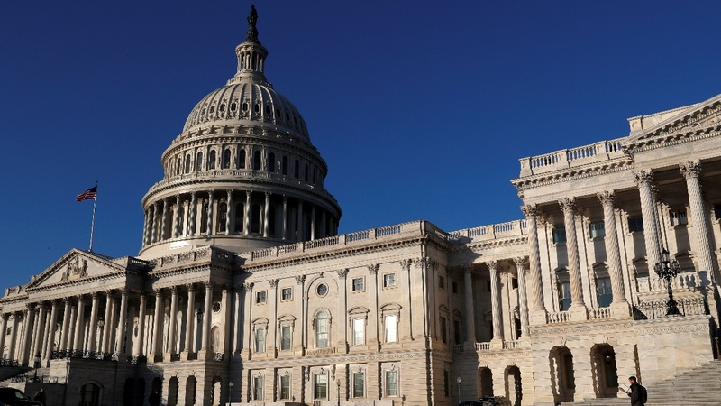Senate approves bill rewriting post-crisis bank rules