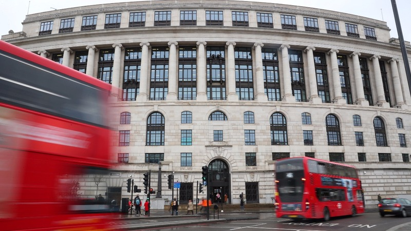 Britain loses battle for Unilever HQ