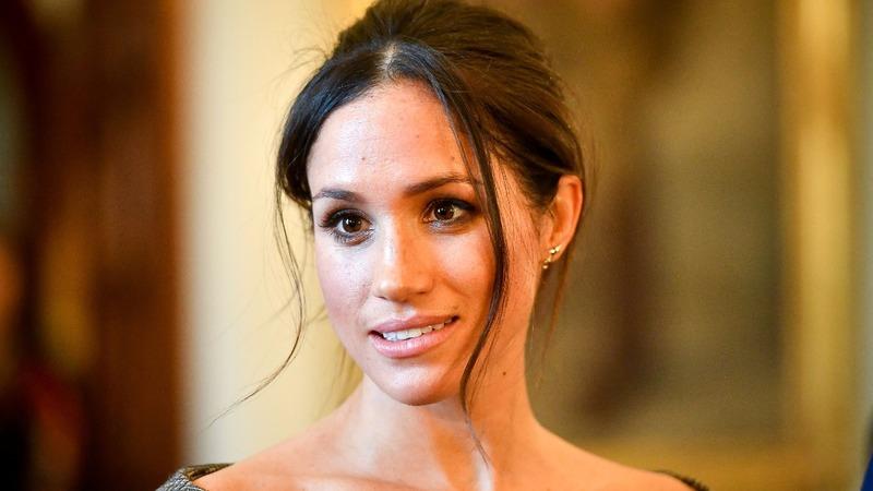 Royal wedding: Bonanza for Meghan's dress designer