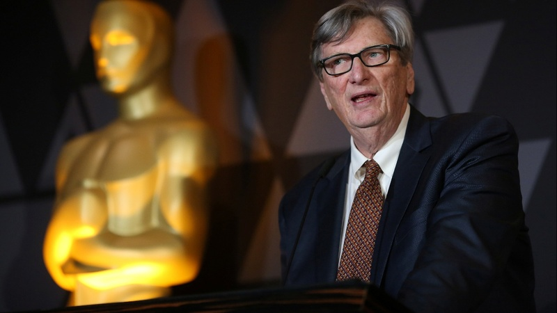 #HimToo? Oscars chief hit with sexual harassment claims