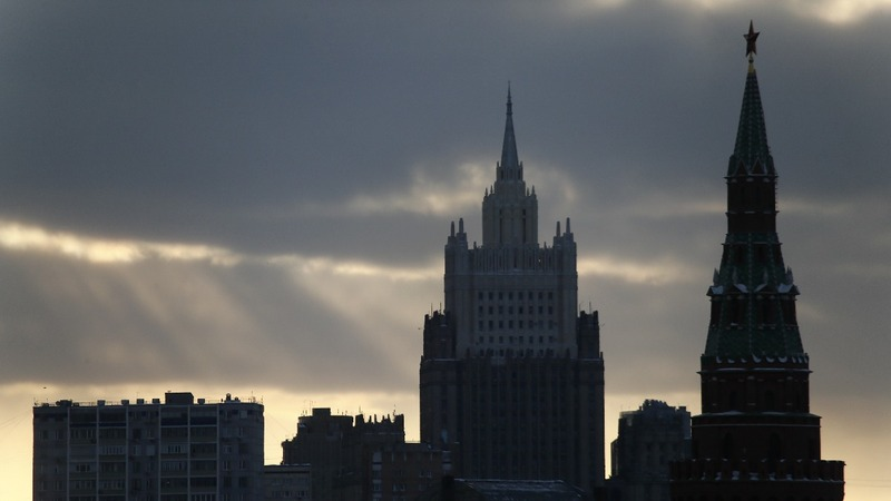 U.S. blames Russia for cyber attacks on power grid