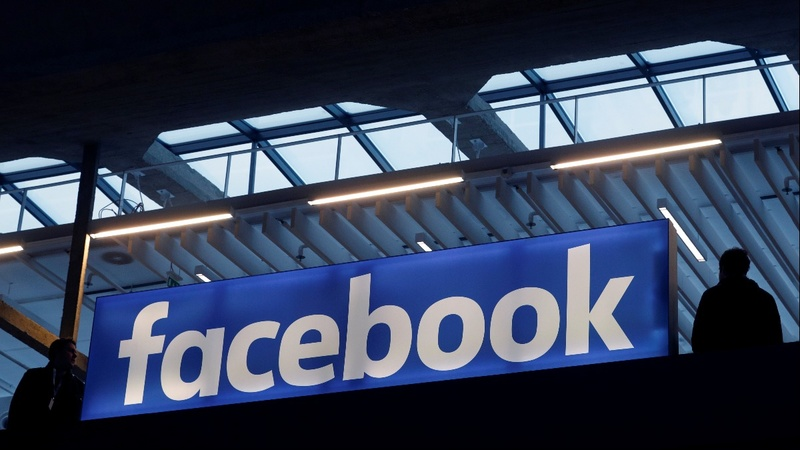 Trump consultants harvested data from 50M Facebook users: reports