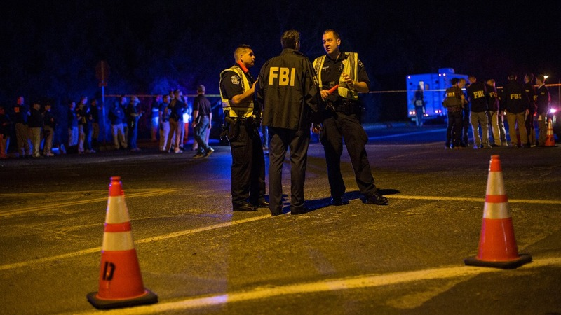 Explosion in Austin wounds two men, FBI at the scene