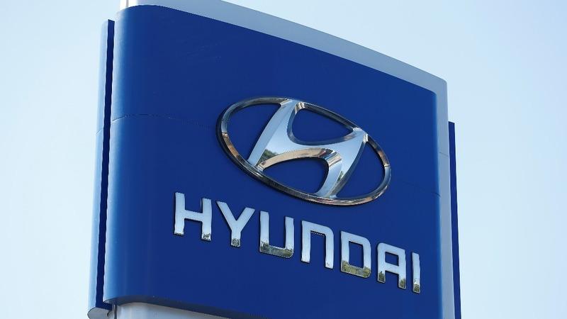 Shares slide as U.S. probe Hyundai air bag failures
