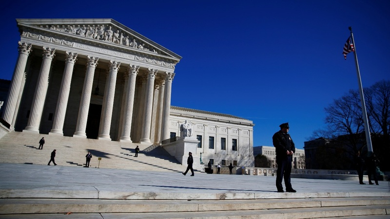Supreme Court says Arizona must let Dreamers drive
