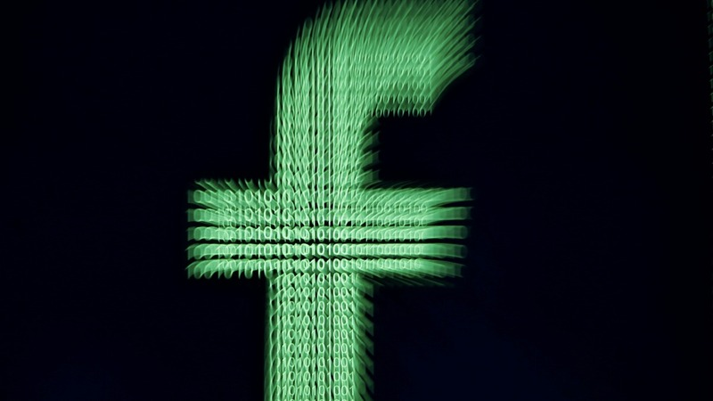 Facebook takes a battering over data use worries