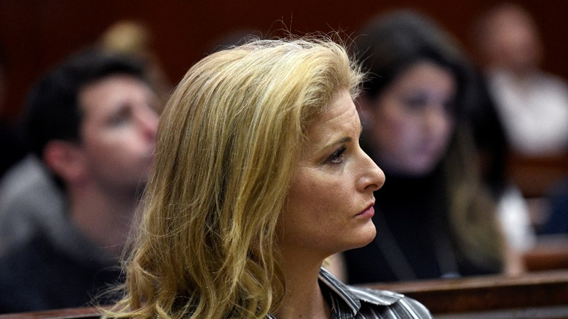 Trump loses bid to dismiss accuser's defamation suit