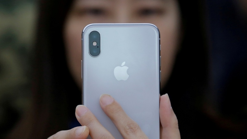 How Apple's iPhone skews the U.S.-China trade deficit
