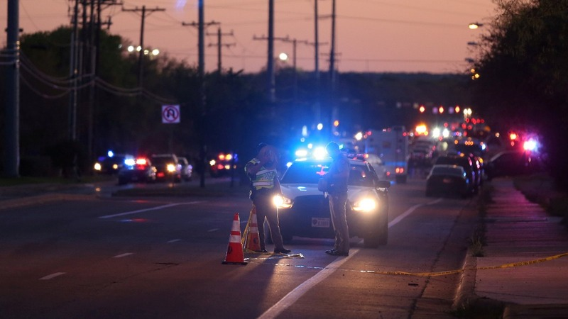 Austin bombing suspect blew himself up: police