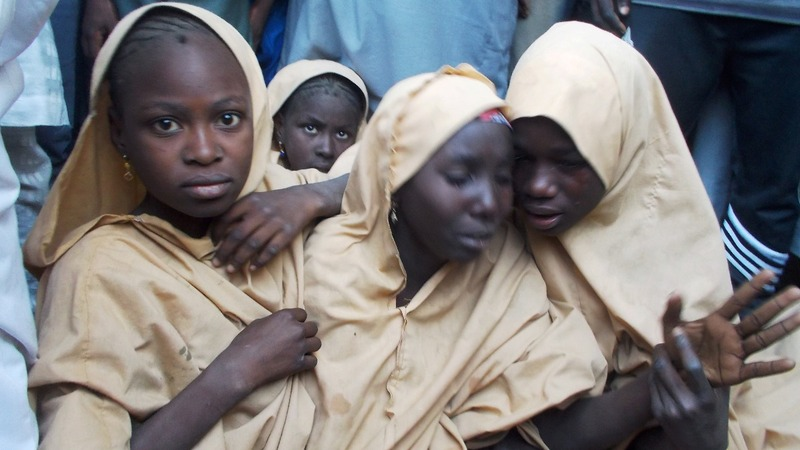 Boko Haram releases scores of kidnapped schoolgirls