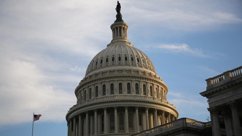Congress unveils $1.3 trillion spending bill as shutdown looms