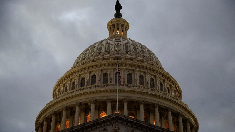 House votes to pass $1.3 trillion spending bill