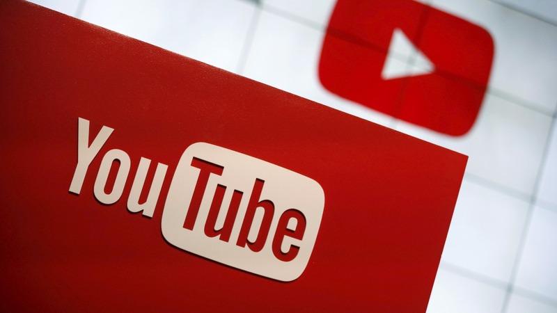 Gun enthusiasts outraged over YouTube gun crackdown