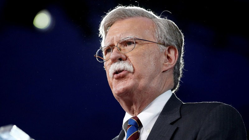 'Human scum:' Bolton's record sparks anxiety in Asia