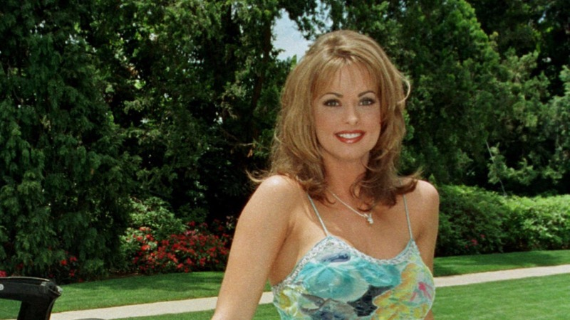 Ex-Playboy model tells CNN she 'was in love' with Trump