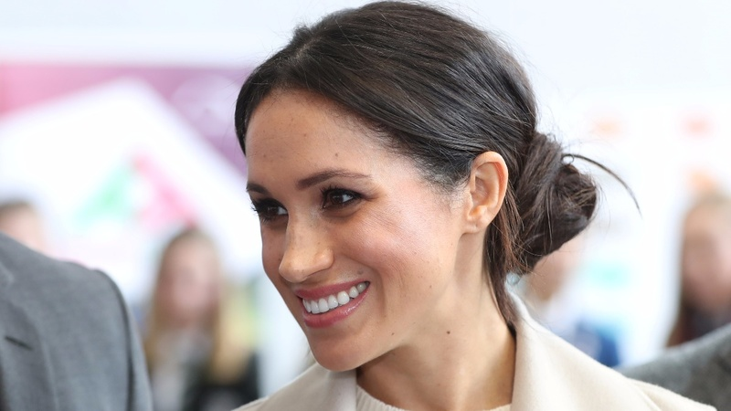 Markle set to continue century-old royal wedding tradition