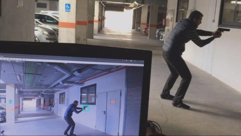 Smart cameras seek to stop next gunman
