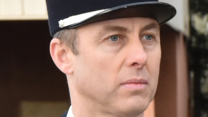 French policeman who took place of hostage dies