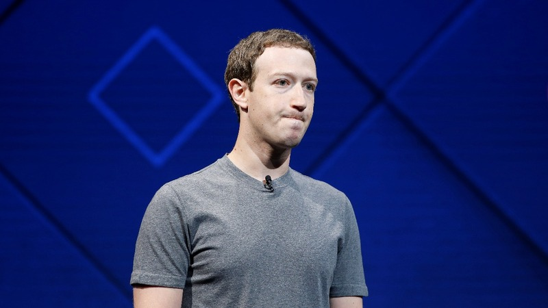 Most Americans don't trust Facebook - Reuters poll