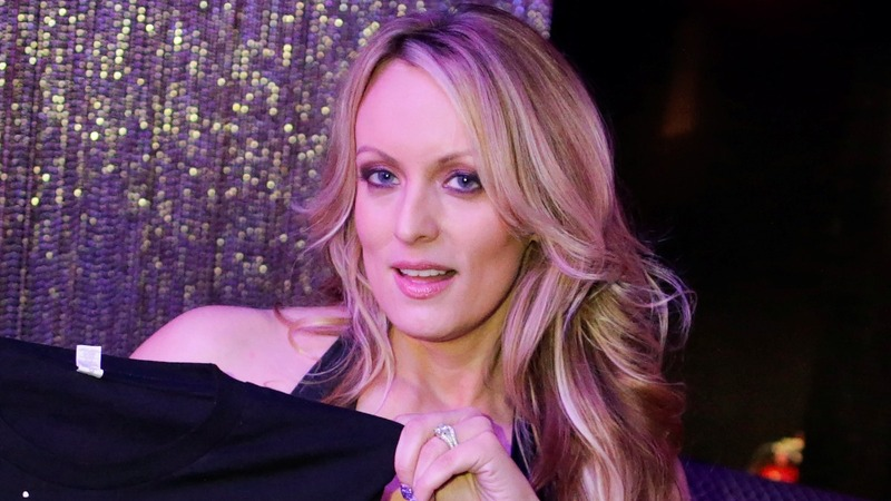 Stormy Daniels tell-all interview to air Sunday